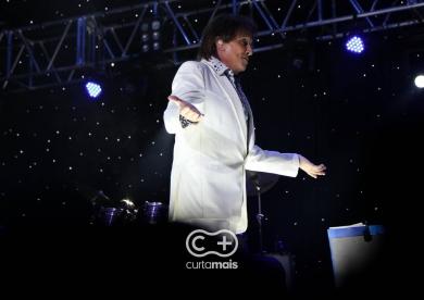 Show Roberto Carlos-2015