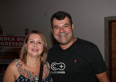 """Comédia """"No Gogó do Paulinho"""" com Paulinho Gogó"""