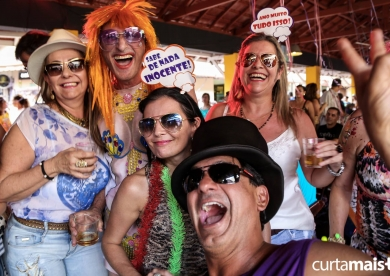 Carnaval Dos Amigos