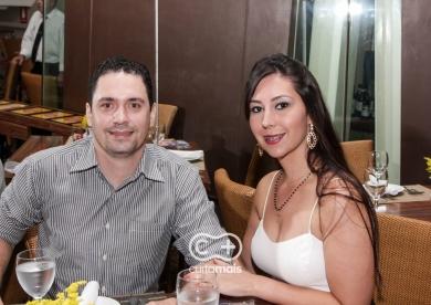 Cerimônia de entrega do prêmio Melhor Atendimento de Goiânia