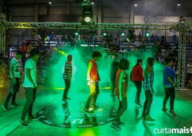 Brazil Batle Pro | Batalha Internacional-street Dance
