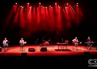 Show Toquinho, Ivan Lins e MPB4